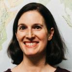 Jacqueline Morrisson